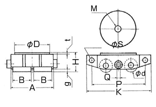 电路 电路图 电子 工程图 平面图 原理图 500_343